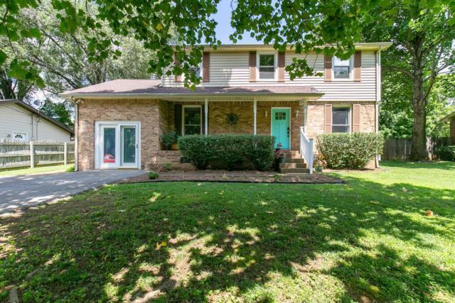 1019 Del Rio Ct, Franklin, TN 37069 (MLS #RTC2051824) :: Team Wilson Real Estate Partners