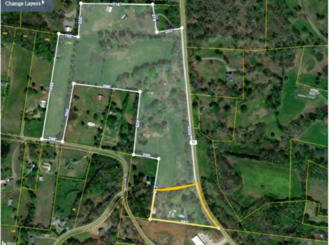 3235 Highway 12N, Ashland City, TN 37015 (MLS #RTC2051826) :: Christian Black Team