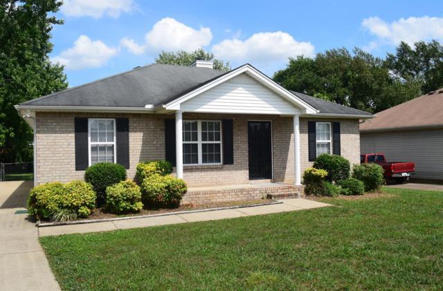 1830 Lucille Ln, Murfreesboro, TN 37129 (MLS #RTC2051830) :: John Jones Real Estate LLC