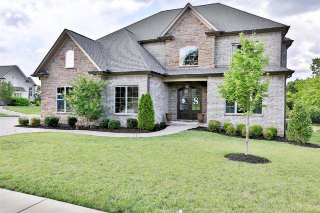 1405 Boardwalk Pl, Gallatin, TN 37066 (MLS #RTC2051833) :: Village Real Estate