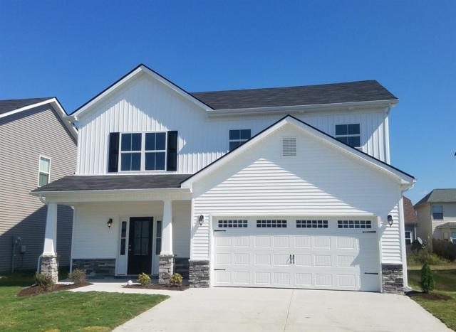 1733 Sunray Dr - Lot 129, Murfreesboro, TN 37127 (MLS #RTC2051834) :: John Jones Real Estate LLC