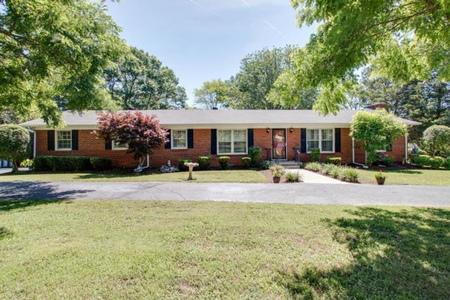 1677 Coleman Hill Rd, Rockvale, TN 37153 (MLS #RTC2051845) :: EXIT Realty Bob Lamb & Associates
