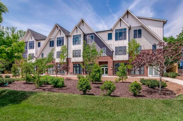 4303 Gallatin Pk #307, Nashville, TN 37216 (MLS #RTC2051850) :: Village Real Estate