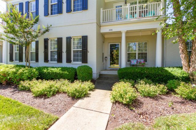 1516 Charleston Blvd, Murfreesboro, TN 37130 (MLS #RTC2051854) :: John Jones Real Estate LLC