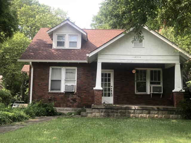 2714 W Linden, Nashville, TN 37212 (MLS #RTC2051865) :: Five Doors Network