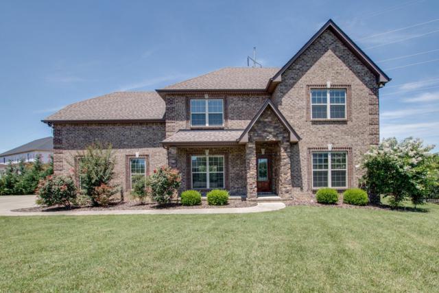 2447 Trevor Trl, Murfreesboro, TN 37128 (MLS #RTC2051872) :: John Jones Real Estate LLC