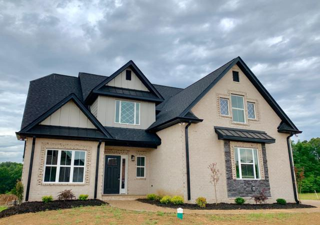 219 Ernest Dr, Lebanon, TN 37087 (MLS #RTC2051880) :: REMAX Elite