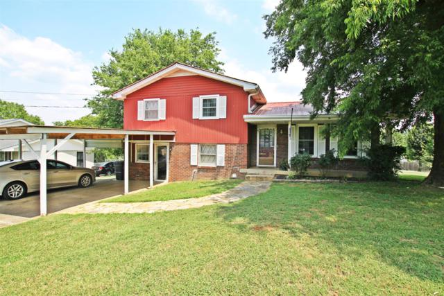 262 Hollywood Blvd, Gallatin, TN 37066 (MLS #RTC2051882) :: RE/MAX Homes And Estates