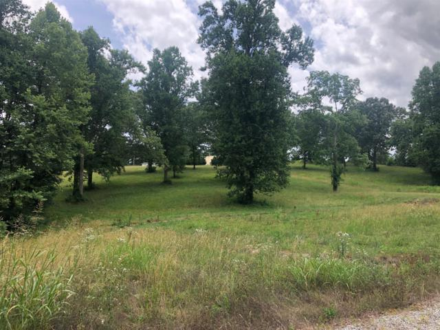 0 Hillside Dr, Dickson, TN 37055 (MLS #RTC2051891) :: Village Real Estate