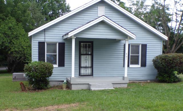 401 Ray St, Shelbyville, TN 37160 (MLS #RTC2051894) :: Nashville on the Move