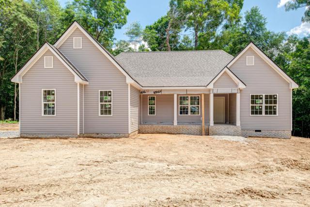 305 Clancey Lane Lot 603, Fairview, TN 37062 (MLS #RTC2051895) :: Village Real Estate