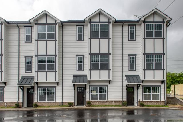 6511 Robertson Ave #14, Nashville, TN 37209 (MLS #RTC2051897) :: Keller Williams Realty