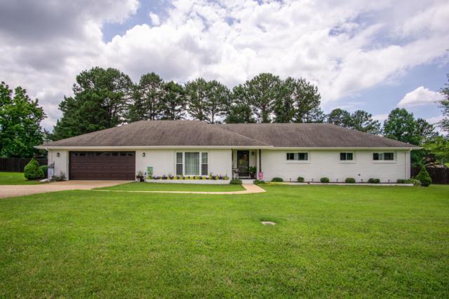 606 E Main St, Loretto, TN 38469 (MLS #RTC2051902) :: Nashville's Home Hunters