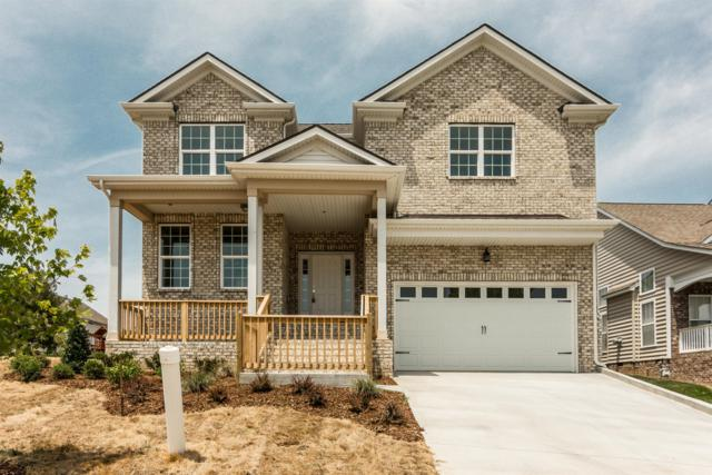 103 Sleepy Hollow Ct, Hendersonville, TN 37075 (MLS #RTC2051912) :: RE/MAX Homes And Estates