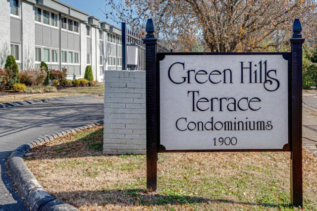 1900 Richard Jones Rd Apt V2, Nashville, TN 37215 (MLS #RTC2051914) :: RE/MAX Choice Properties