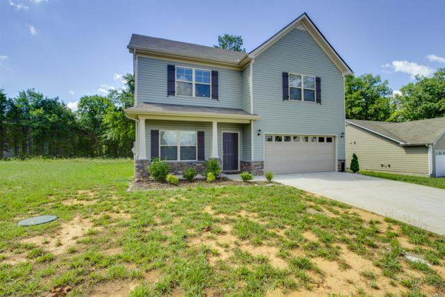 201 Bakerview St, Murfreesboro, TN 37129 (MLS #RTC2051917) :: Village Real Estate