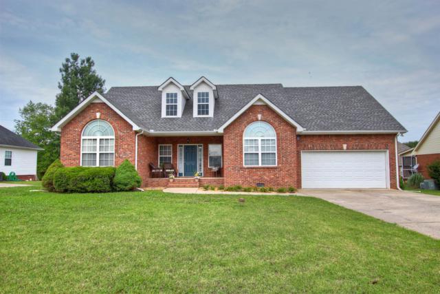 2615 Mission Ridge Dr, Murfreesboro, TN 37130 (MLS #RTC2051922) :: John Jones Real Estate LLC
