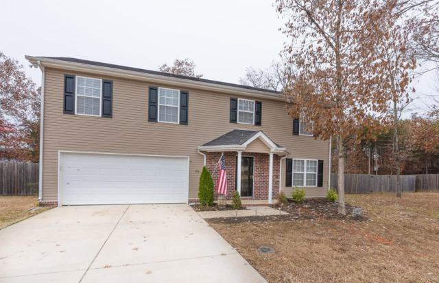 131 Cataract Drive, Murfreesboro, TN 37129 (MLS #RTC2051925) :: Village Real Estate