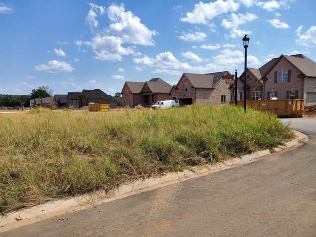 111 Jersey Dr Lot 111, Clarksville, TN 37043 (MLS #RTC2051927) :: Team Wilson Real Estate Partners