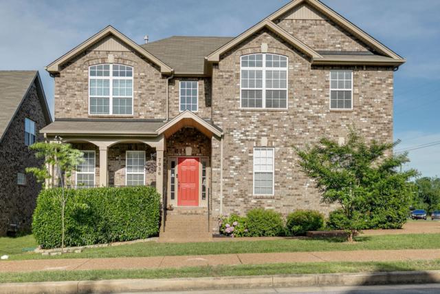 7936 Kirkfield Dr., Nashville, TN 37211 (MLS #RTC2051930) :: REMAX Elite