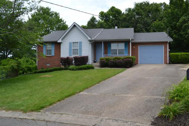 105 Ashley Cv, Hermitage, TN 37076 (MLS #RTC2051931) :: RE/MAX Choice Properties