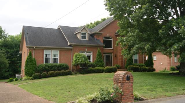 112 Ballentrae Dr, Hendersonville, TN 37075 (MLS #RTC2051945) :: RE/MAX Homes And Estates
