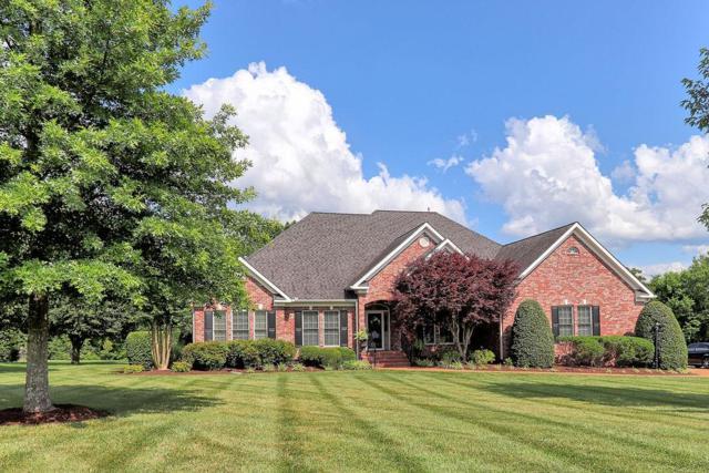 3405 Hawks Ridge Rd, Columbia, TN 38401 (MLS #RTC2051963) :: REMAX Elite