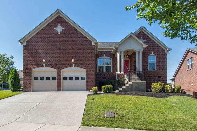 8956 Macauley Ln, Nolensville, TN 37135 (MLS #RTC2051970) :: REMAX Elite