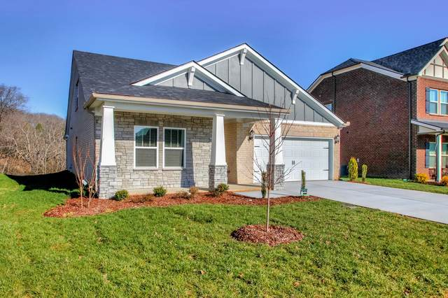 455 Fall Creek Cir, Goodlettsville, TN 37072 (MLS #RTC2051973) :: RE/MAX Choice Properties