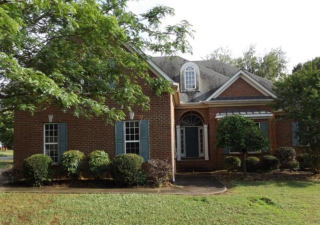 1154 Bayard Ave, Murfreesboro, TN 37130 (MLS #RTC2051976) :: Village Real Estate
