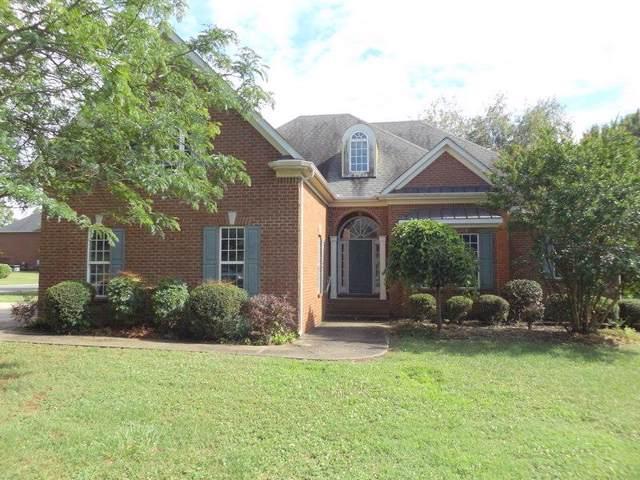 1154 Bayard Ave, Murfreesboro, TN 37130 (MLS #RTC2051976) :: REMAX Elite