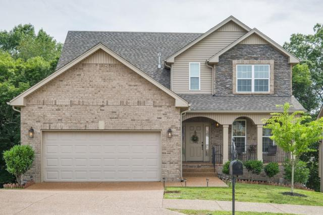 432 Chinook Dr, Antioch, TN 37013 (MLS #RTC2051981) :: The Milam Group at Fridrich & Clark Realty