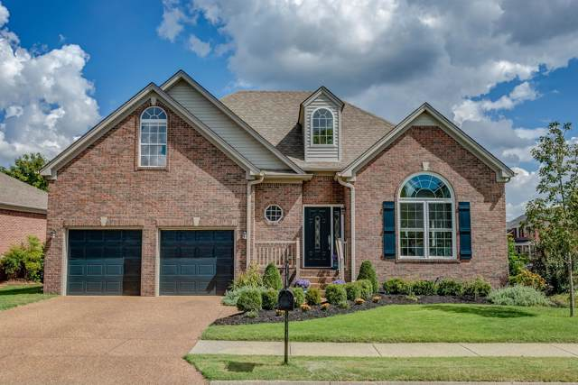 3188 Vera Valley Rd, Franklin, TN 37064 (MLS #RTC2051990) :: Christian Black Team