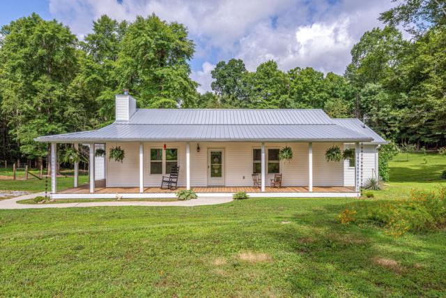 321 Murrell Rd, Dickson, TN 37055 (MLS #RTC2051991) :: Village Real Estate