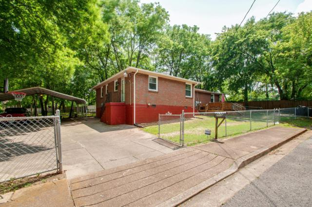2715 Morena St, Nashville, TN 37208 (MLS #RTC2051996) :: Keller Williams Realty