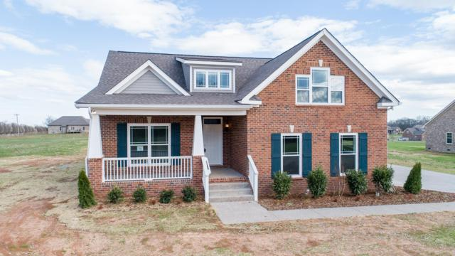 6047 Spade Dr Lot 211, Spring Hill, TN 37174 (MLS #RTC2052005) :: RE/MAX Homes And Estates