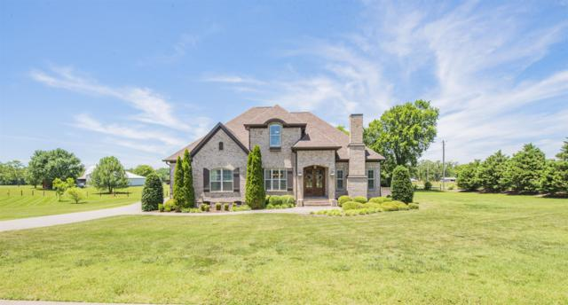 1002 Glastonbury Way, Murfreesboro, TN 37129 (MLS #RTC2052023) :: Village Real Estate