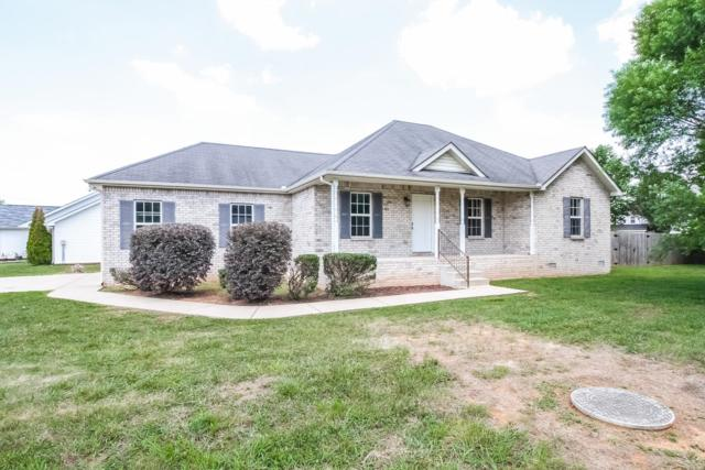 1305 Ripken Ct, Murfreesboro, TN 37129 (MLS #RTC2052029) :: Village Real Estate