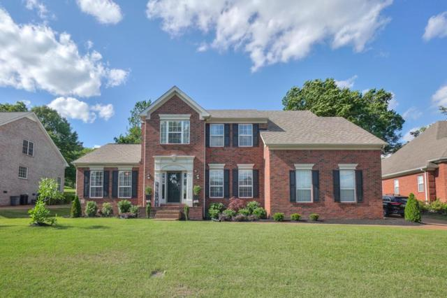 213 Spy Glass Way, Hendersonville, TN 37075 (MLS #RTC2052031) :: The Huffaker Group of Keller Williams