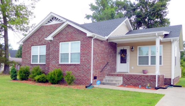 126 Mason St, Portland, TN 37148 (MLS #RTC2052034) :: The Huffaker Group of Keller Williams