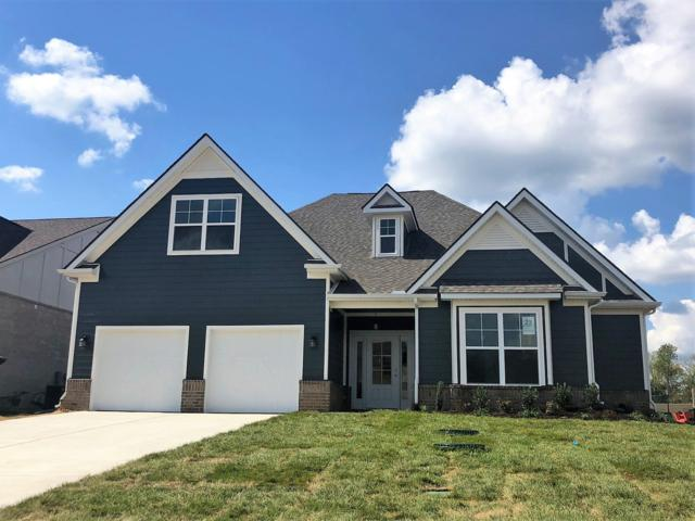 5309 Bridgemore Boulevard #96, Murfreesboro, TN 37129 (MLS #RTC2052044) :: Team Wilson Real Estate Partners