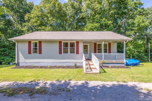1699 Union Rd, Dickson, TN 37055 (MLS #RTC2052045) :: The Milam Group at Fridrich & Clark Realty