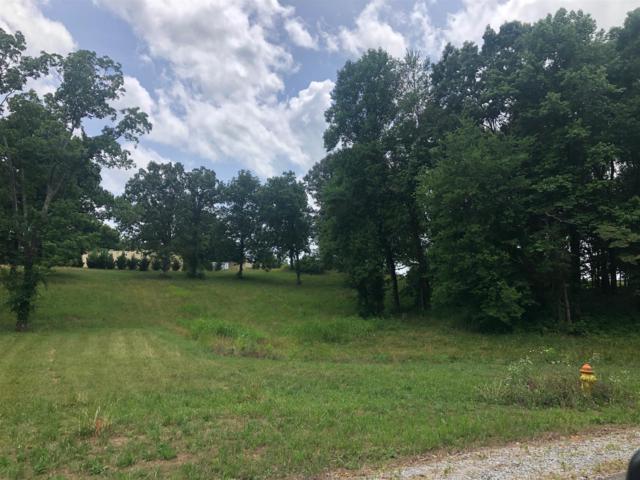 0 Hillside Dr, Dickson, TN 37055 (MLS #RTC2052066) :: Village Real Estate