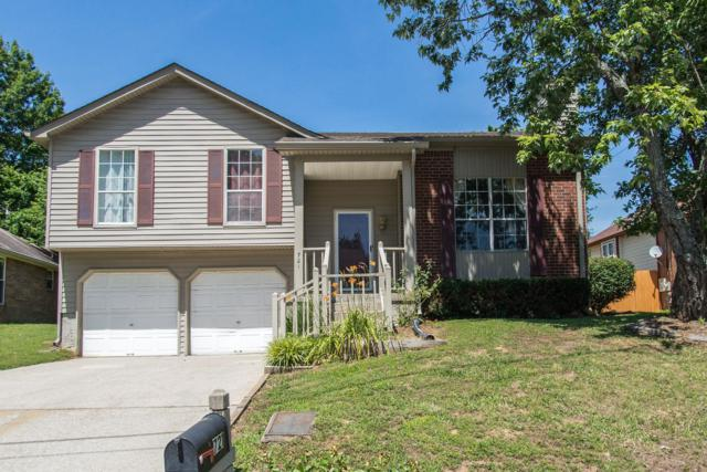 721 Rocky Mountain Ct, Antioch, TN 37013 (MLS #RTC2052072) :: The Milam Group at Fridrich & Clark Realty