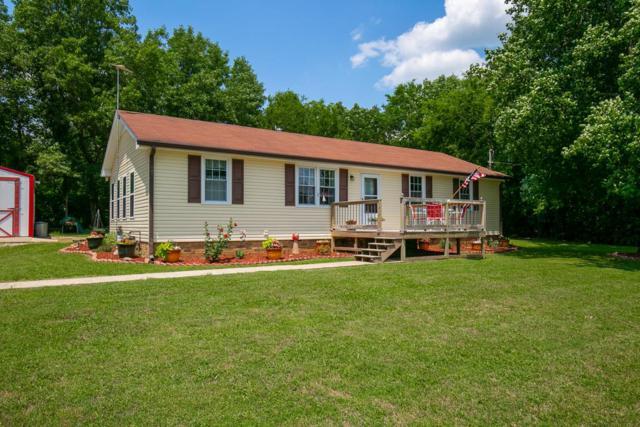 902 Rome Pike, Lebanon, TN 37087 (MLS #RTC2052076) :: RE/MAX Homes And Estates