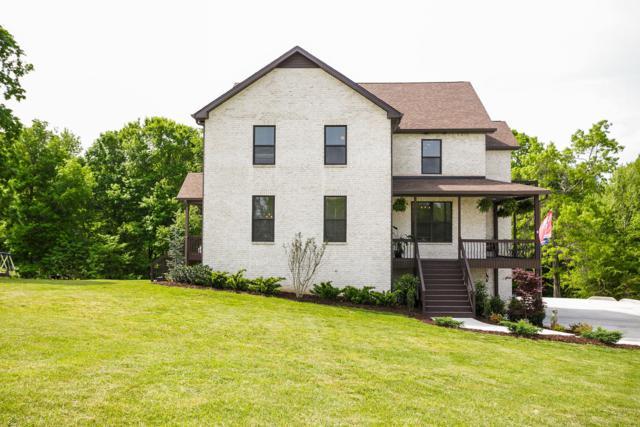 4930 Albert Fentress Road, Greenbrier, TN 37073 (MLS #RTC2052078) :: Village Real Estate