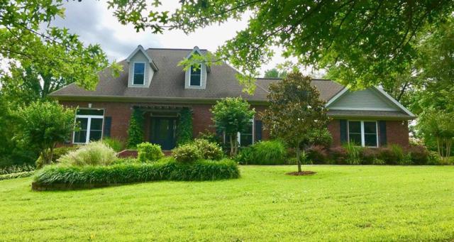 105 Clubhouse Dr, Loretto, TN 38469 (MLS #RTC2052081) :: Nashville's Home Hunters