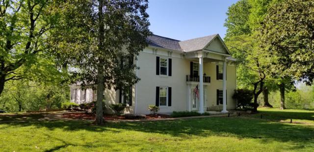 317 S Military Ave, Lawrenceburg, TN 38464 (MLS #RTC2052088) :: Nashville's Home Hunters