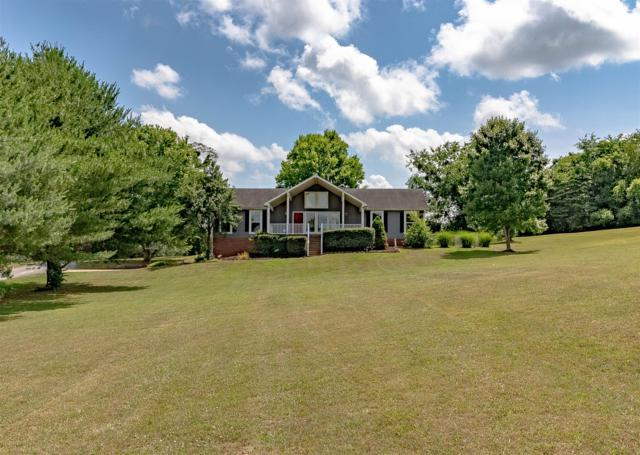 1107 Old Clarksville Pike, Pleasant View, TN 37146 (MLS #RTC2052094) :: Christian Black Team