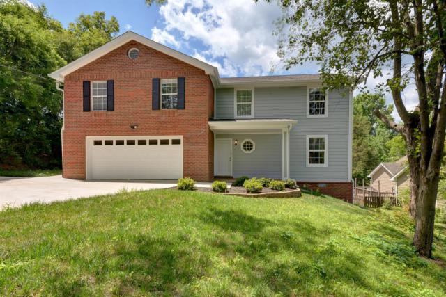 203 Bellevue Rd, Nashville, TN 37221 (MLS #RTC2052095) :: DeSelms Real Estate